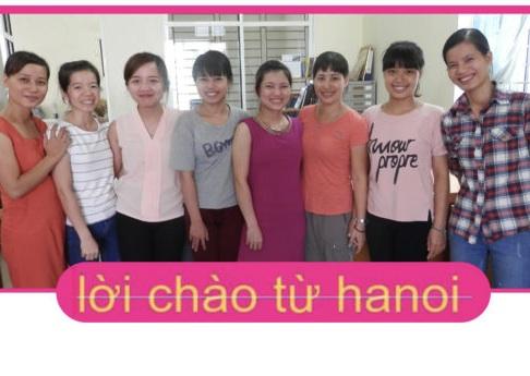 Visita dei produttori di Craftbeauty – Vietnam