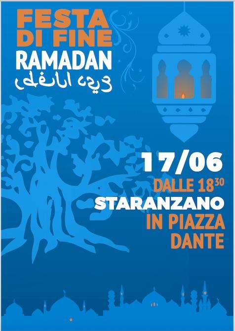 Festa di fine Ramadan 2018