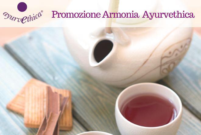 Promozione Armonia Ayurvethica