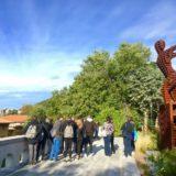 Visita Parco San Giovanni 7 ottobre 2019