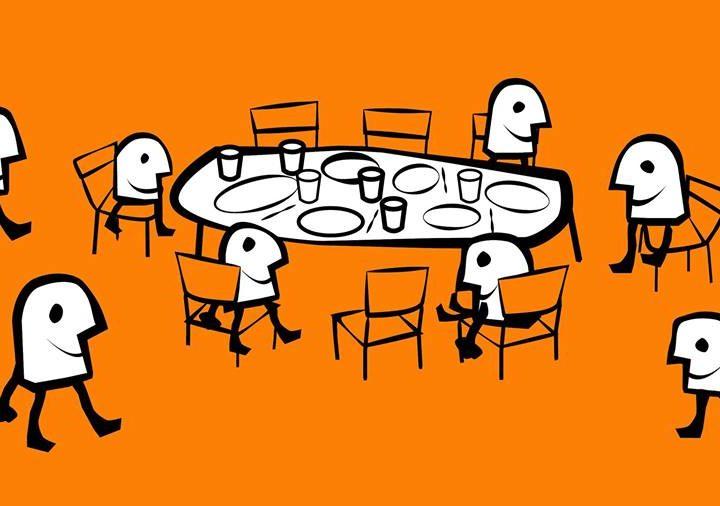 EduPranzo! Un pranzo per sostenere i progetti nelle scuole di Benkadì